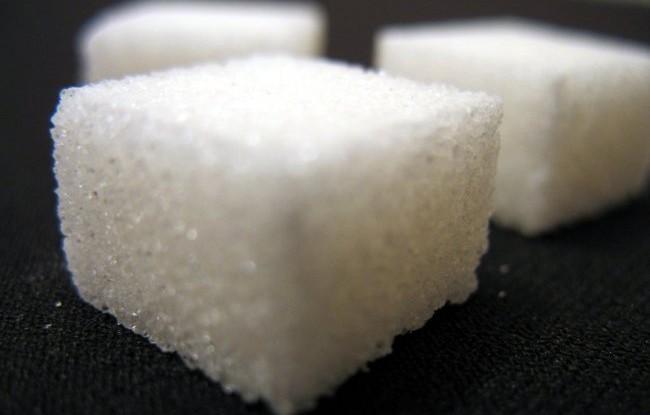 Daños irreversibles del azúcar