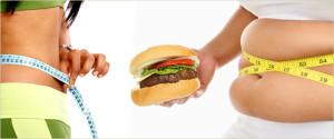 Una mala alimentación es una causa de la obesidad, pero no la única