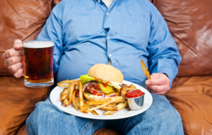 Entender las causas de la obesidad