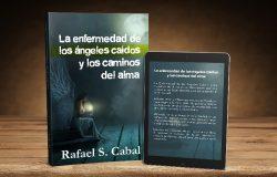 Por qué se produce la angustia? El nuevo libro de Rafael S. Cabal nos brinda una respuesta extraordinaria